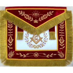 Masonic Aprons – Hawkeyes International